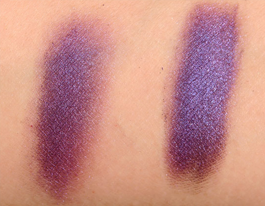 MAC Push the Edge Pigment