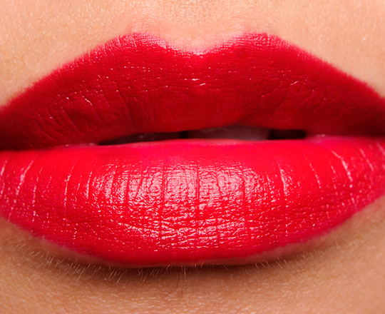 MAC Ronnie Red Lipstick