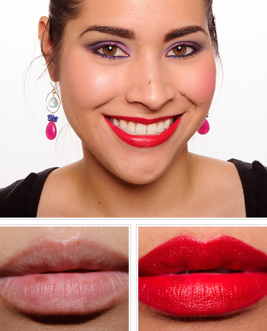 MAC Ronnie Red Lipstick