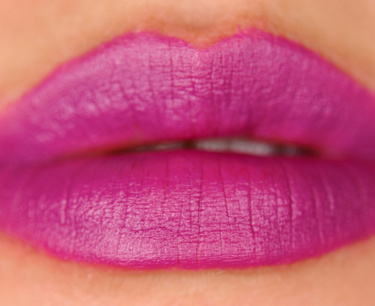 MAC Strong Woman Lipstick
