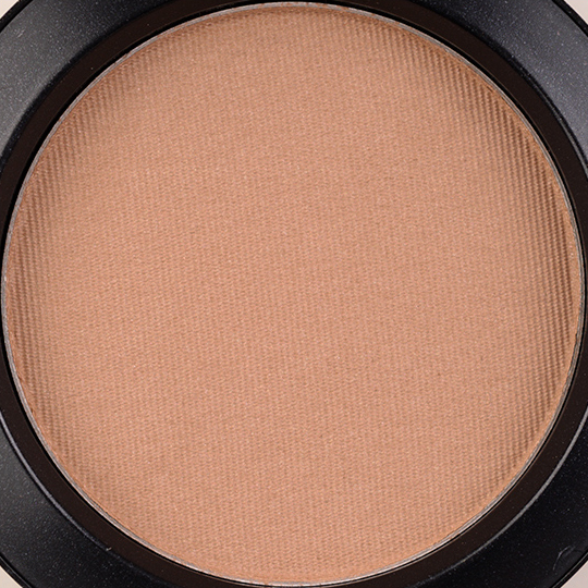 MAC Taupe Shape Blush