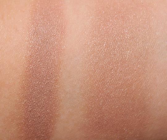 MAC Taupe Shape Blush