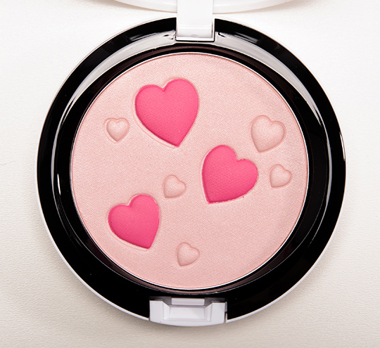 MAC Veronica's Blush Pearlmatte Face Powder