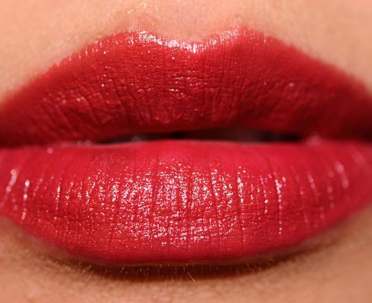 NARS Dressed to Kill Lipstick