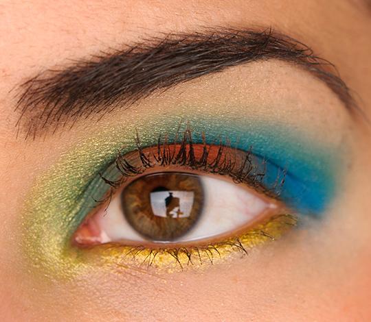NARS Persia Eyeshadow