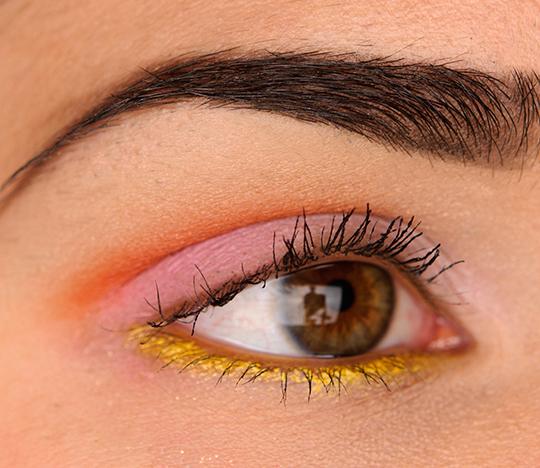 NARS Bouthan Eyeshadow Duo