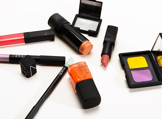 Sneak Peek: NARS Summer 2013 Collection Photos & Swatches