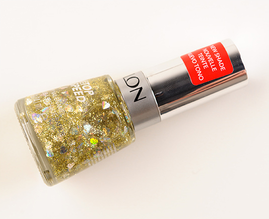 Revlon Top Speed Nail Lacquer