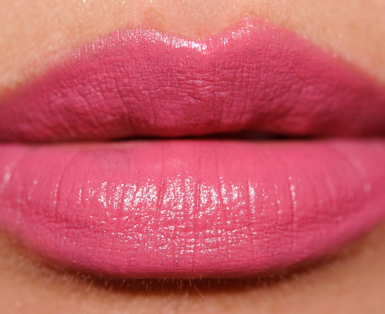 Rimmel #103 Lasting Finish Matte by Kate Moss Review