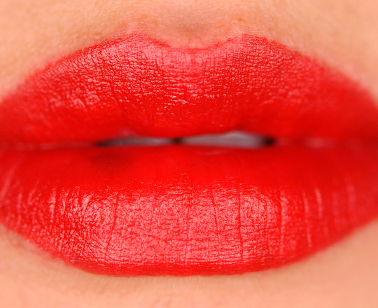 Rimmel #111 (Kiss of Life) Lasting Finish Matte by Kate Moss