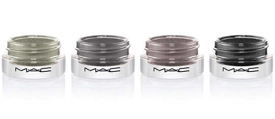 MAC Pro Longwear Paint Pot Collection