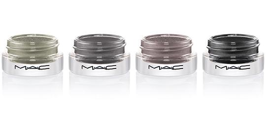 MAC Pro Longwear Paint Pot Collection