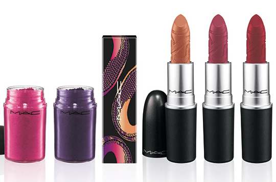 MAC Year of the Snake Collection