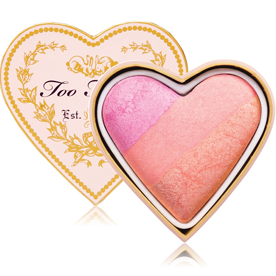Too Faced Spring 2013 Collection