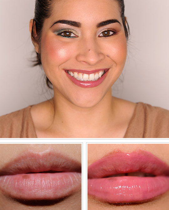 Urban Decay Flushed Lip Junkie