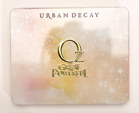 Urban Decay Glinda Palette