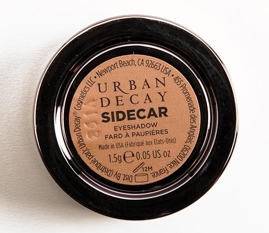 Urban Decay Sidecar Eyeshadow