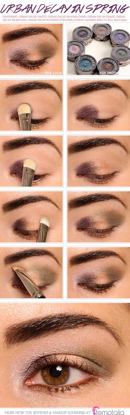 Urban Decay Uncut Eyeshadow