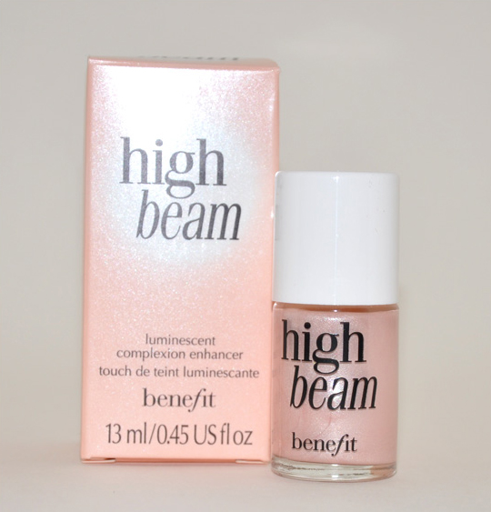 for that dewy, glowy look? Benefit High Beam has you covered