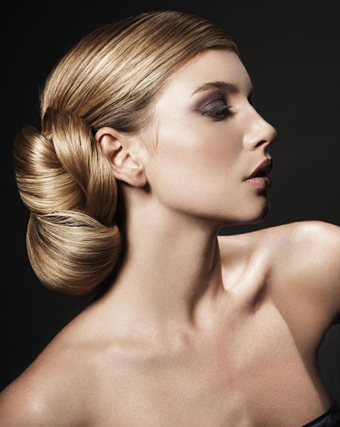 Hairstyles For Your Wedding : 13 more wedding hairstyles for your day