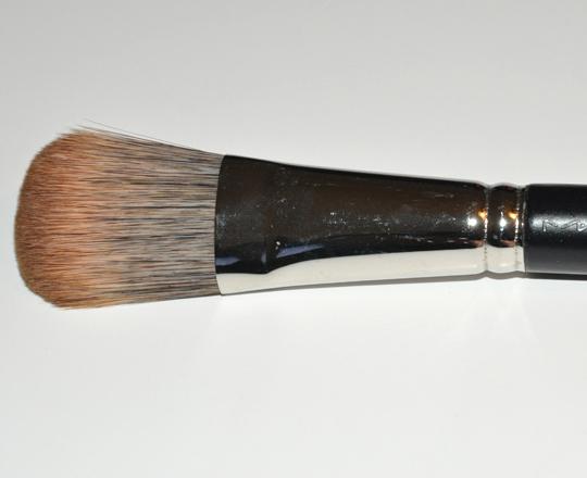 mac face brushes. beauty basics: mac face brushes mac r