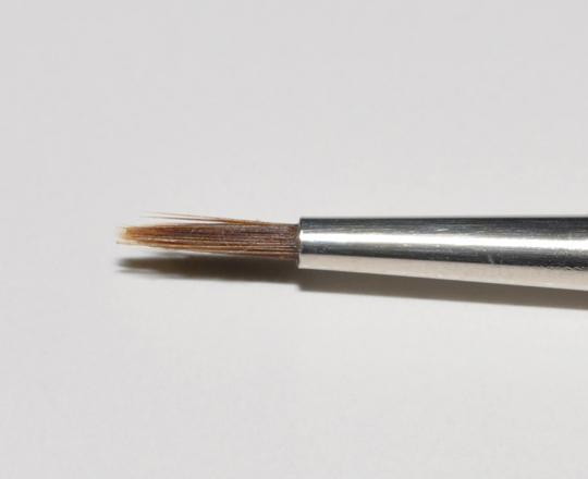 210 Precise Eye Liner Brush by MAC #9