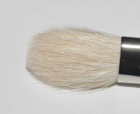 217 Synthetic Blending Brush by MAC #20