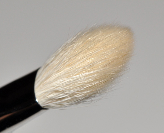MAC 217 Blending Brush Photos & Review