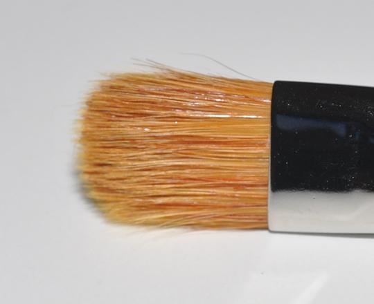 mac 242 brush. mac 242 brush