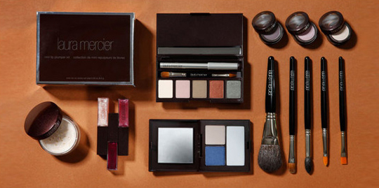 laura mercier on sale gilt groupe
