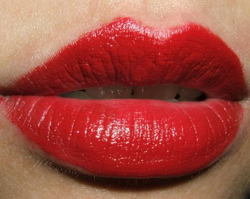 guerlain terracotta lipstick