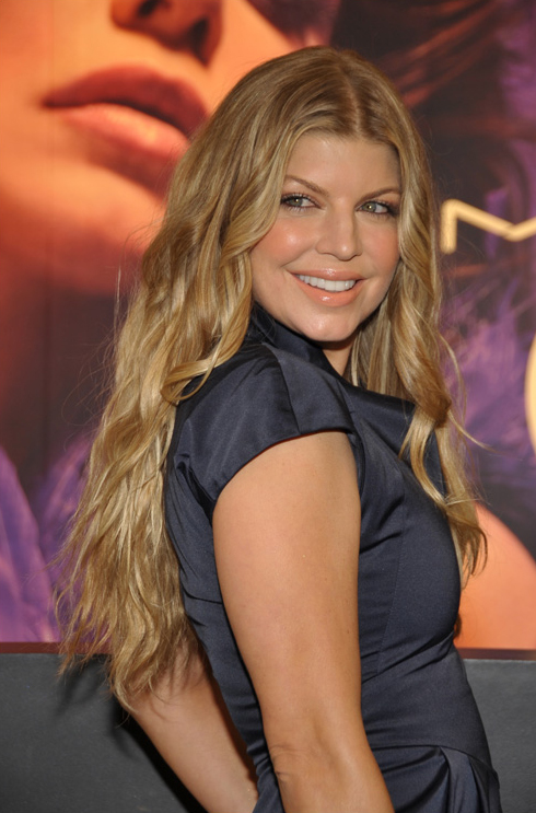 MAC Cosmetics Viva Glam VI Special Edition Launch with Fergie