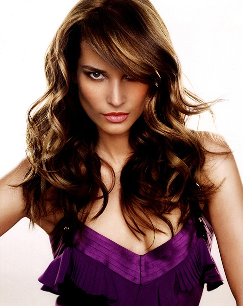 the 11 prom hairstyles for your prom. Range from Voluminous Side Curls,