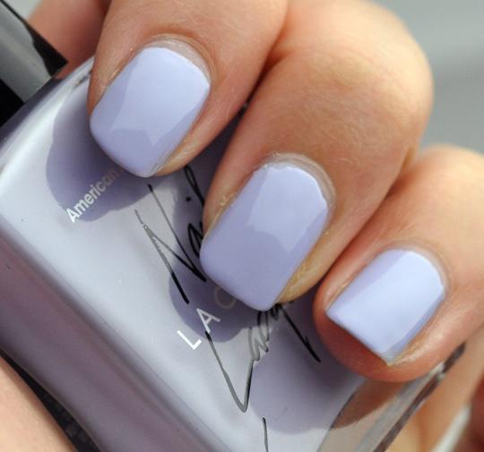 American Apparel Nail Lacquer