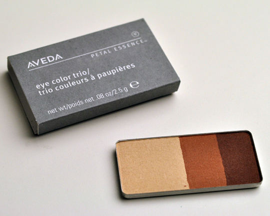 Aveda Golden Jasper Eyeshadow Duo