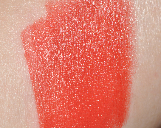 Bobbi Brown Orange Lipstick