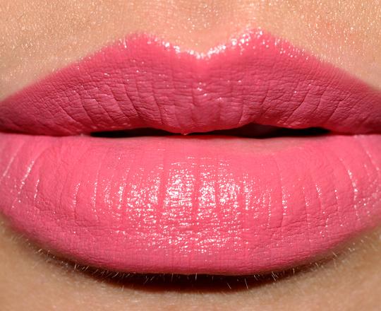 Bobbi Brown Pink Lipstick