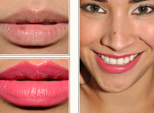 Bobbi Brown Pink Lipstick