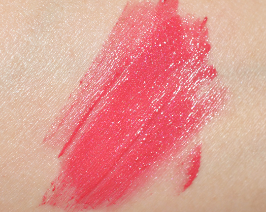 Chanel Phoenix Rouge Allure Laque