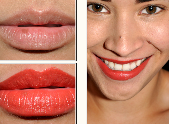 Chanel Exotic Rouge Allure Lipstick