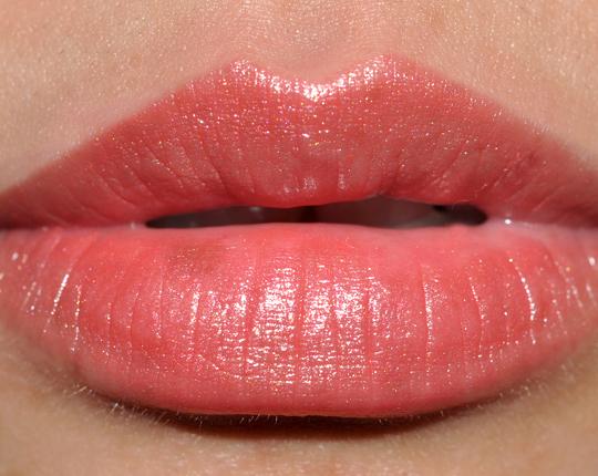 Chanel Libertine Lipstick