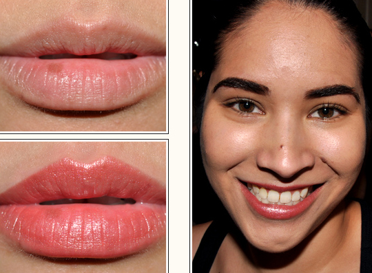 Chanel Libertine Lipstick