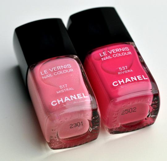 Chanel Les Pop-up de Chanel Collection