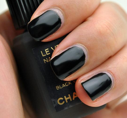Chanel Noir et Or Collection