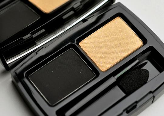 Chanel Noir et Or Palette