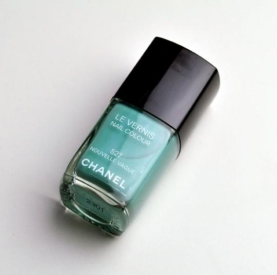 Chanel Nouvelle Vague Le Vernis