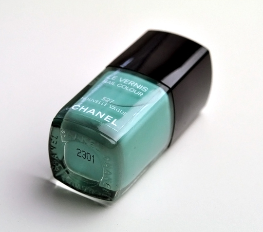 Chanel Nouvelle Vague Le Vernis