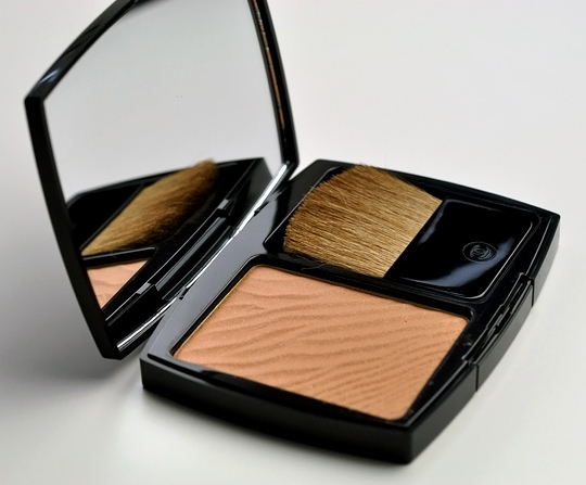 Chanel Les Pop Up de Chanel Bronzer