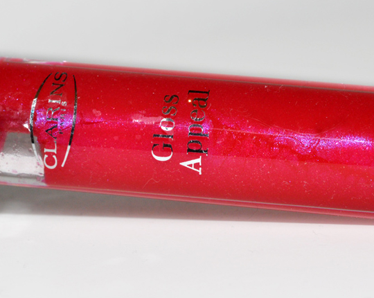 Clarins #06 Gloss Appeal