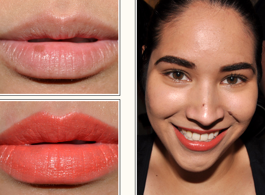 Cle de Peau #26 Lipstick